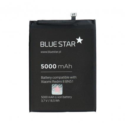 155204 baterie pro xiaomi redmi 8 bn51 5000 mah li ion blue star