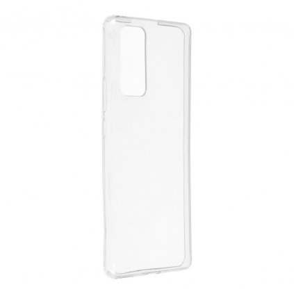 158543 3 forcell pouzdro back case case ultra slim 0 5mm huawei honor 30 30 pro transparentni