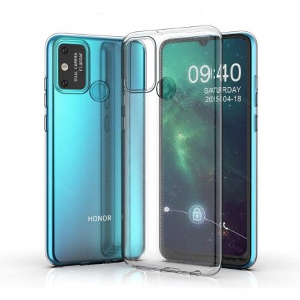 158540 3 forcell pouzdro back case ultra slim 0 5mm huawei honor 9a transparentni