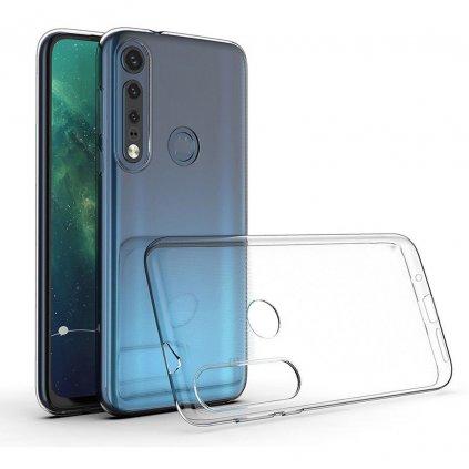 158597 3 forcell pouzdro back case ultra slim 0 5mm motorola g8 power lite transparentni