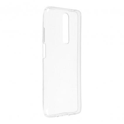 158534 3 forcell pouzdro back case ultra slim 0 5mm xiaomi redmi k30 transparentni