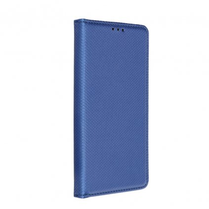157010 3 pouzdro smart case book lg k51s navy blue