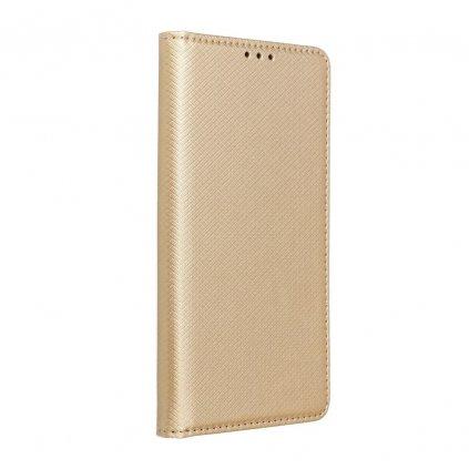 157025 3 pouzdro smart case book lg k51s zlate