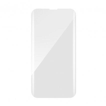 134897 3 ochranne tvrzene sklo x one uv huawei p30 pro case friendly cerne