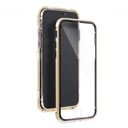 158405 3 pouzdro magneto 360 apple iphone 7 8 se zlate