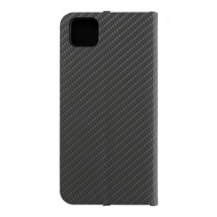 152810 2 pouzdro forcell luna carbon huawei y5p cerne
