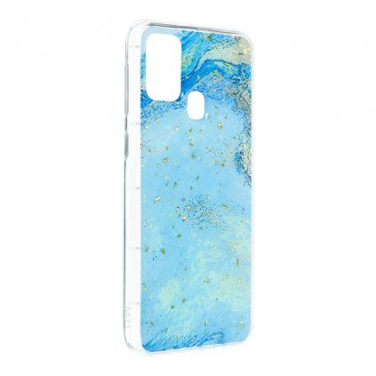 159614 3 pouzdro forcell marble samsung galaxy m31 vzor 3
