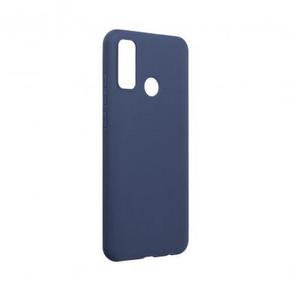 159293 3 pouzdro forcell soft huawei p smart 2020 tmave modre