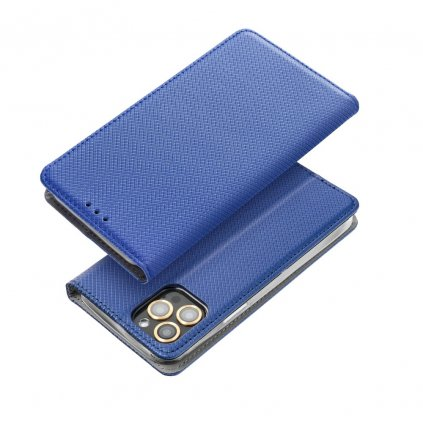 163295 pouzdro smart case book huawei p40 lite 5g navy blue