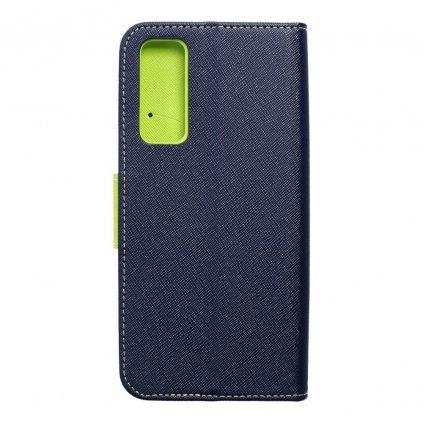 163115 1 pouzdro fancy book huawei p smart 2021 navy blue limonka