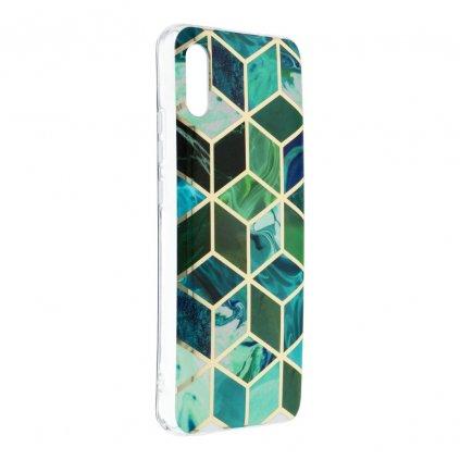 169475 3 pouzdro forcell marble cosmo xiaomi redmi 9a vzor 08