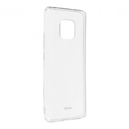 108125 pouzdro roar transparent tpu case huawei mate 20 pro transparentni