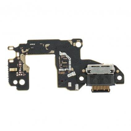 178929 flex paska s nabijecim konektorem pro huawei p30