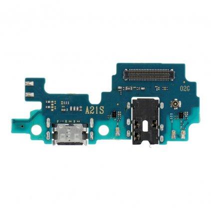 175053 1 flex paska s nabijecim konektorem pro samsung galaxy a21s