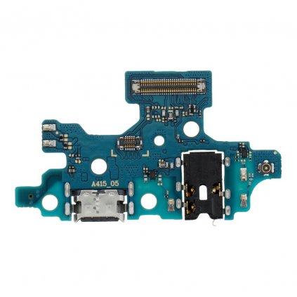175038 1 flex paska s nabijecim konektorem pro samsung galaxy a41