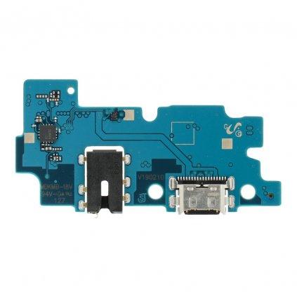 178878 flex paska s nabijecim konektorem pro samsung galaxy a50