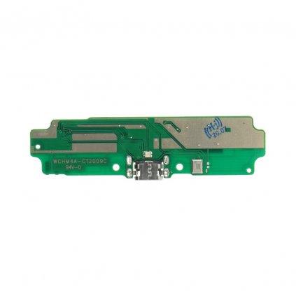 178926 flex paska s nabijecim konektorem pro xiaomi redmi 4a