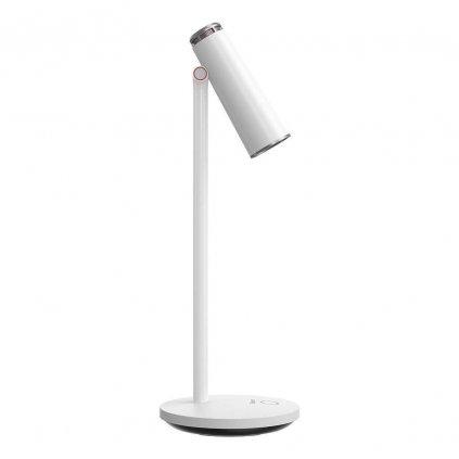 176130 baseus stolni bezdratova led lampa akumulator 1800 mah bila dgiwk a02