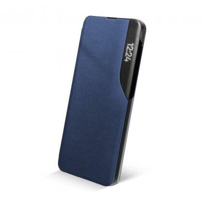 180873 1 pouzdro smart view samsung galaxy a52 lte a52 5g navy blue