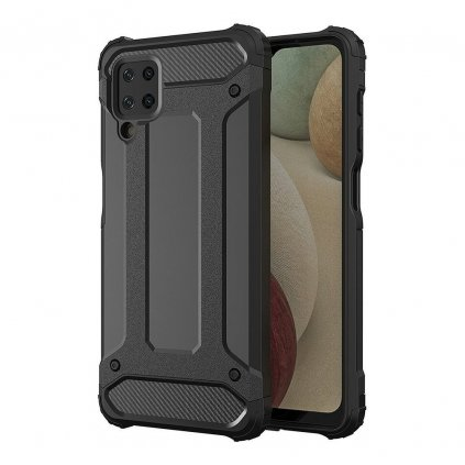 177909 pouzdro forcell armor samsung galaxy a12 cerne
