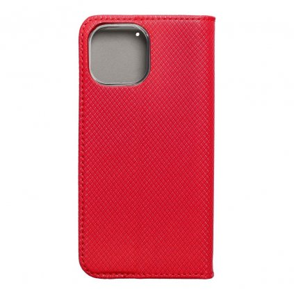183777 1 pouzdro smart case book apple iphone 13 mini cervene