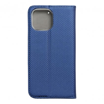 183735 1 pouzdro smart case book apple iphone 13 mini navy blue