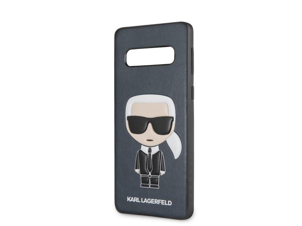 Karl Lagerfeld Ikonik KLHCS10IKPUBL