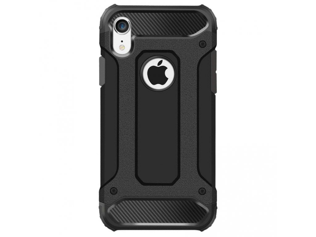 05 military defender shockproof armour case for apple iphone xr black