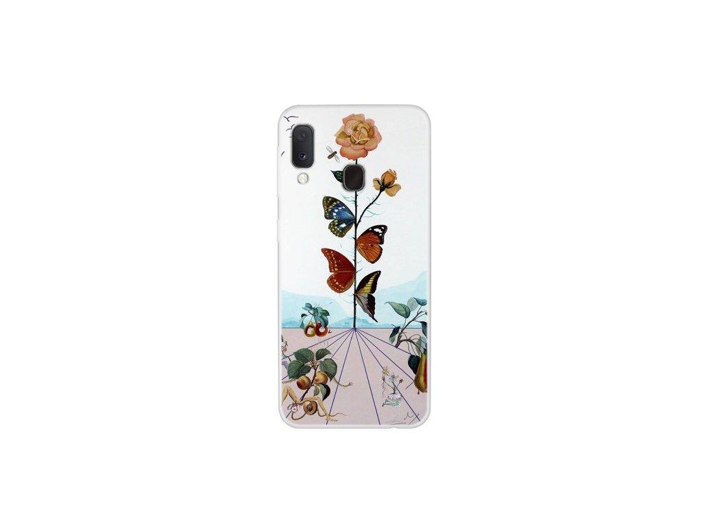 A20e Butterflies