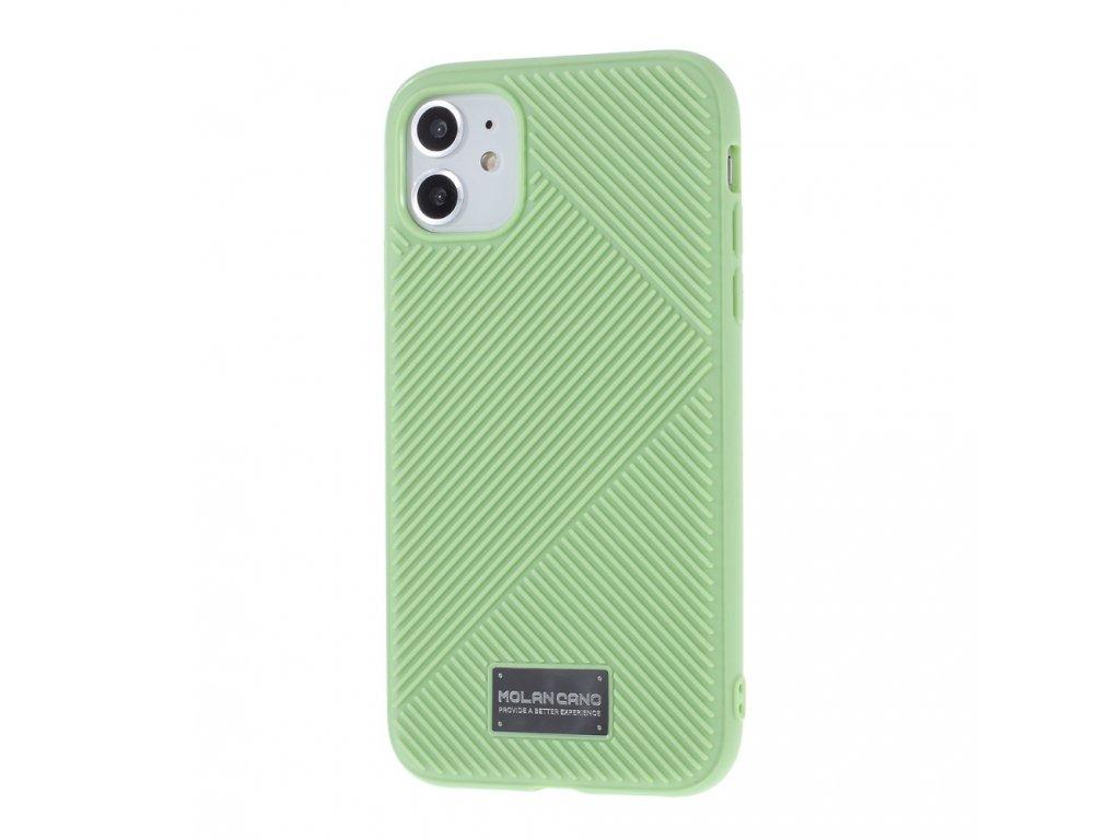 Púzdro Molan Cano Bumper Eco Series iPhone 11 Pro