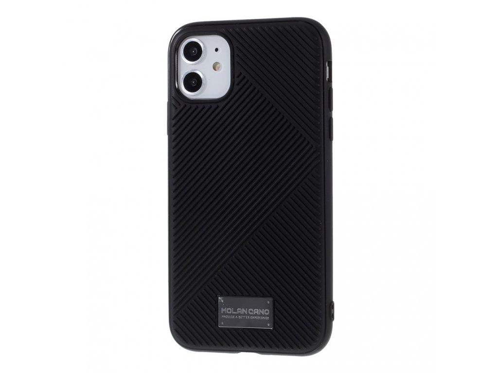 Púzdro Molan Cano Bumper Eco Series iPhone 11 Pro Max