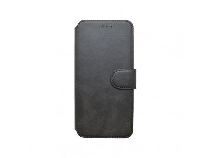 Knižkové puzdro 2020 Xiaomi Redmi Note 8T čierne