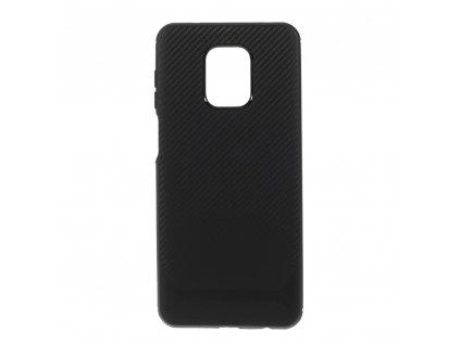 Ochranné púzdro Carbon Xiaomi Redmi Note 9S/Pro/MAX
