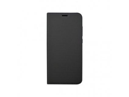 Knižkový obal Metacase Huawei Honor 9 Lite čierny