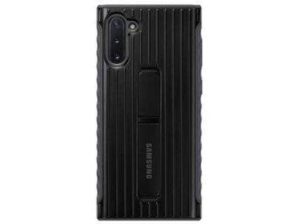 EF-RN970CBE Samsung Protective Standing Kryt pro N970 Galaxy Note 10 Black