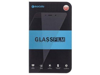 Mocolo 3D UV Tvrzené Sklo Transparent pro Xiaomi Mi Note 10/10 Pro