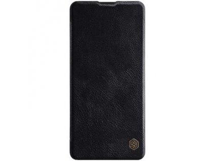 Nillkin Qin Book Pouzdro pro Samsung Galaxy Note 10 Lite Black