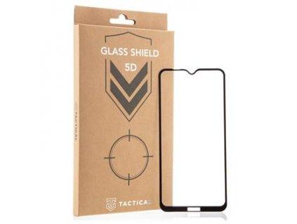 Tactical Glass Shield 5D sklo pro Xiaomi Redmi 8/8A Black