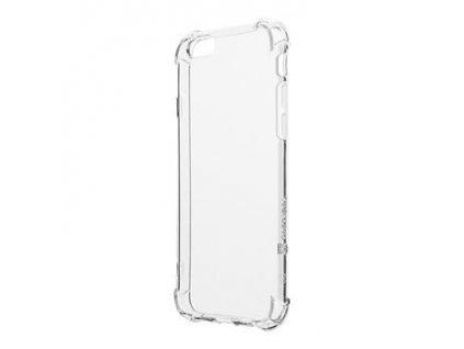 Tactical TPU Plyo Kryt pro Apple iPhone 6/6S Transparent