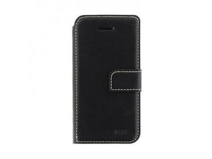 Molan Cano Issue Book Pouzdro pro Samsung Galaxy M31s Black