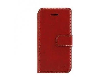Molan Cano Issue Book Pouzdro pro Samsung Galaxy M31s Red