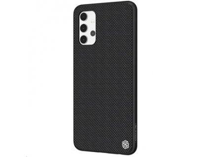 Nillkin Textured Hard Case pro Samsung Galaxy A32 5G Black