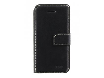 Molan Cano Issue Book Pouzdro pro Xiaomi Poco F3 Black