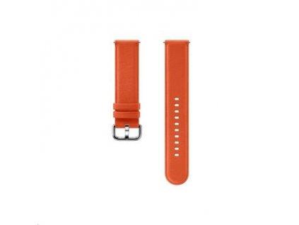 ET-SLR82MOE Samsung Galaxy Watch Active Řemínek Orange