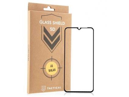 Tactical Glass Shield 5D sklo pro Samsung Galaxy M32 Black