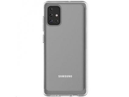 GP-FPA715KD Samsung TPU Kryt for Galaxy A71 Transparent