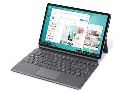 EF-DT860UJE Samsung Kryt s Klávesnicí pro Galaxy Tab S6 Grey
