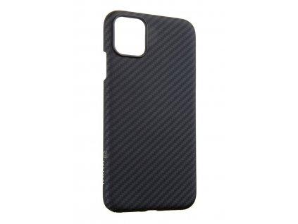 Tactical MagForce Aramid Kryt pro Apple iPhone 11 Black