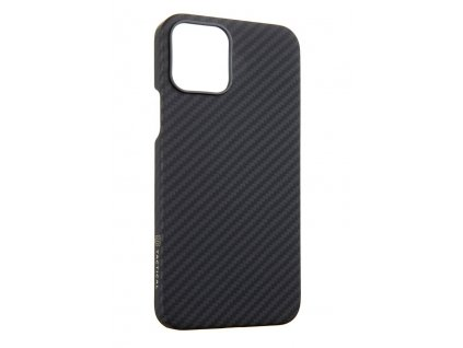 Tactical MagForce Aramid Kryt pro Apple iPhone 12/12 Pro Black