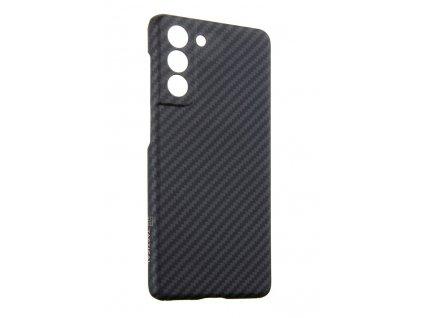 Tactical MagForce Aramid Kryt pro Samsung Galaxy S21 Black